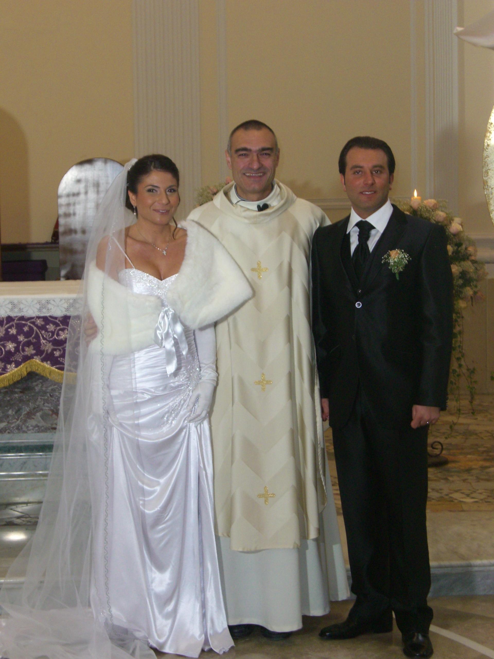 Matrimonio In Dicembre : Nuova pagina